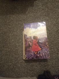 Maureen Lee book