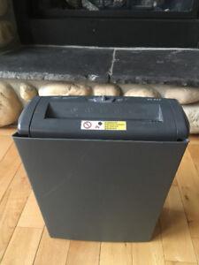 Home Office Paper Shredder