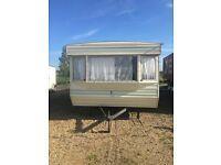 Static Caravan For Sale- BK Conquest 34x10 3 Bedrooms