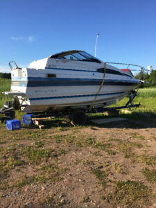 1988 - 21' Boat for sale