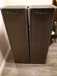 TRAYNOR Voicemate YVM-3 Reverb Vintage PA System