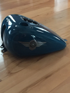 Brand new Harley-Davidson Tank and Fenders