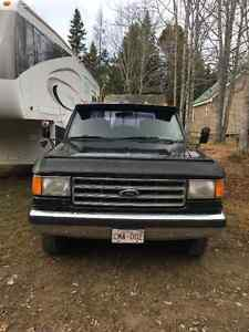 1988 Ford F350 for sale