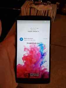 LG G3 UNLOCKED with Otterbox and glass screen protector Peterborough Peterborough Area image 3