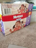 Huggies Lil Movers Disposable Diapers