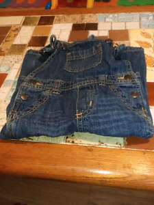 Old Navy 18-24 month overalls