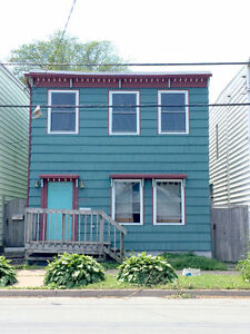 PRIME NORTH END LOCATION - AGRICOLA STREET - AVAILABLE DEC 1st