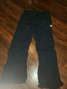 Lululemon studio pants