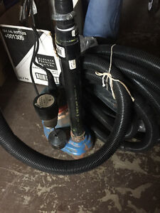 Sub Pump with New Hose/Tubing