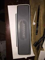 Bose sound wave mini