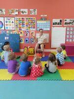 Full Time ECE Position Preschool & After School