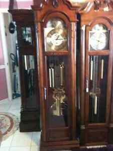 One Stop Shop for Grandfather Clocks -All Budgets Covered