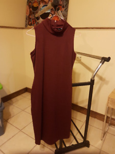 Assorted cocktail dresses size S and M