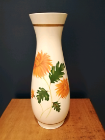 RARE 1950S ROYSTON Retro Large Vase BRENTLIEGH WARE