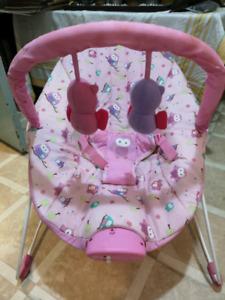 Chair / recliner