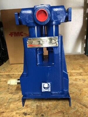 Nib Fmc Bean Pump Model E0413