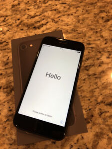 APPLE IPHONE 8 64GB SPACE GREY UNLOCKED A1905