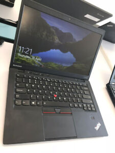Uniway Quebec ave: Lenovo Thinkpad 3 months Warranty --- Uniway