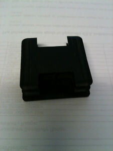 "2 inch Sq. tube end caps  2""x 2"" 100 pcs. for $25.00 Kitchener / Waterloo Kitchener Area image 1"