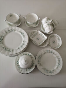 Paragon china dishes for sale