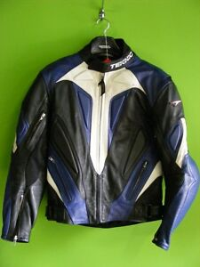 Teknic - Leather Jacket - Small at RE-GEAR