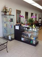 Salon de coiffure pour homme, femme, Montréal, Hair Salon Unisex