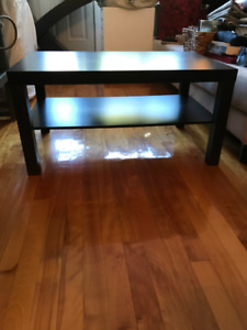 Pre-owned LACK coffee table / living room table from IKEA