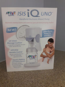 BREAST PUMP - ELECTRONIC