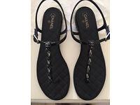Chanel Sandals *BNIB*