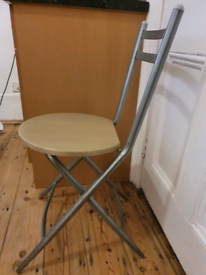 Foldable seat £20 each