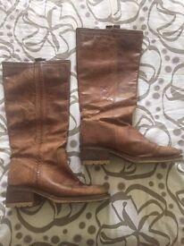 Next Boots Size 6