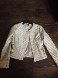 Leather coat Kitchener / Waterloo Kitchener Area image 2