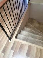 Tile/Flooring Installer