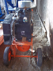 AIR COMPRESSORS - HAVE 6 FOR SALE Edmonton Edmonton Area image 4
