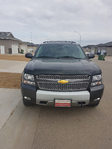2011 Chevrolet Avalanche LT w/1SD Pickup Truck