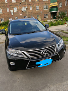 2013 LEXUS RX350 ULTRA PREMIUM PACKAGE FULLY LOADED