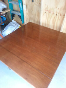 Dining table for sale. Cambridge Kitchener Area image 2