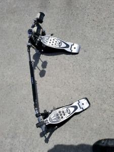 Pearl Double Kick Pedal
