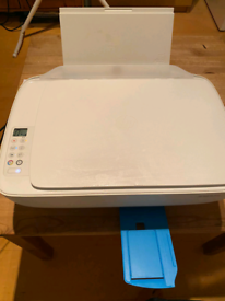 HP Deskjet 3630 all in one printer