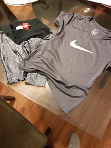 Girls work out outfit