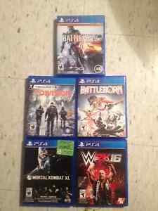 Good PS4 Games Possibly Dilivered Cheap.*