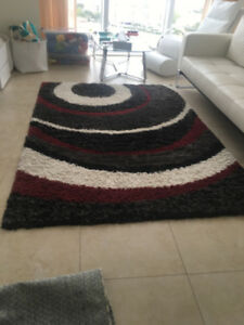 Rug For Sale (Less than half price ) Excellent Condition.