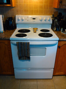 Perfect Working Stove