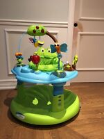 ExerSaucer - Exercises Body and Mind Longueuil / South Shore Greater Montréal Preview