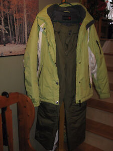 WOMEN'S  SNOWSUIT  FOR  SALE