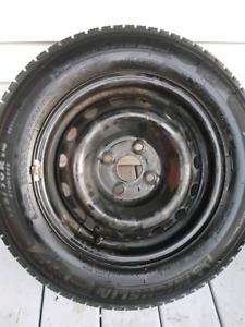 Tire d'hiver 175/70/R14 Michelin