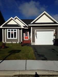 Beautiful 2 Apartment in Southlands St. John's Newfoundland image 1