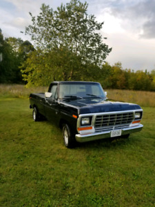 1976 F100 for sale