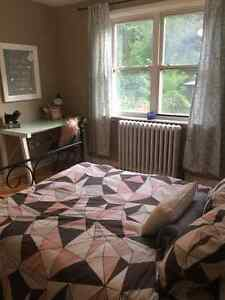 Queens/KGH: all-inclusive bedrooms with laundry & dishwasher!