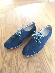 Cole Haan Black Shoes